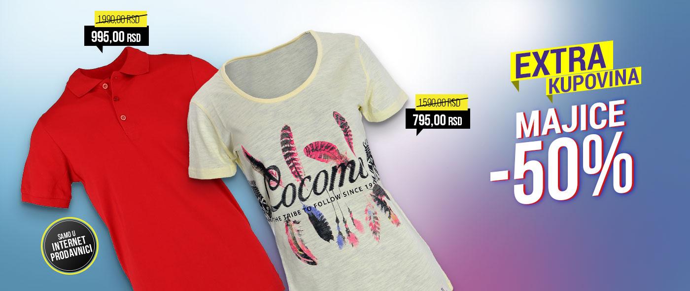 cocomo-majice