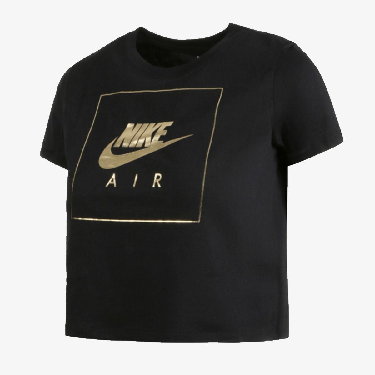 NIKE Majica G NSW TEE CROP NIKE AIR DOP
