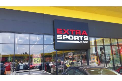 Extra Sports Lazarevac