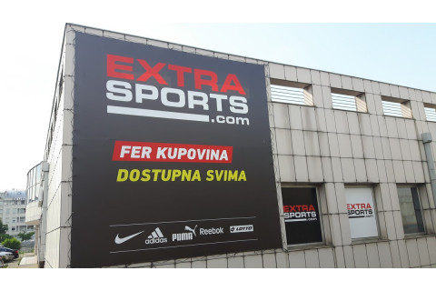 Extra Sports Arena