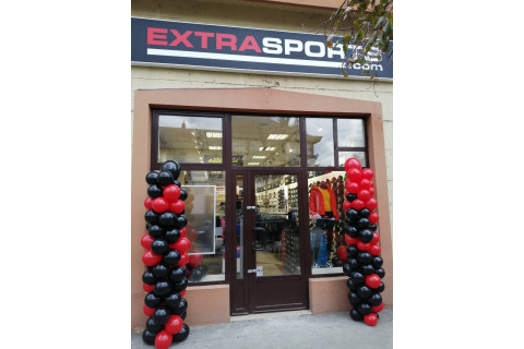 Extra Sports Backa Topola