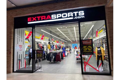 MPO Extra Sports BW