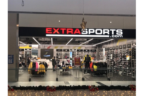 Extra Sports Big NS