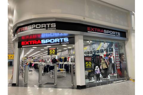Extra Sports Roda