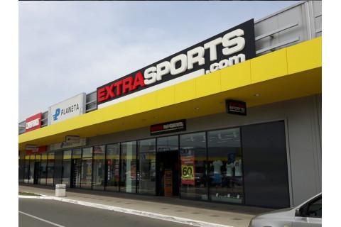 Extra Sports Borča