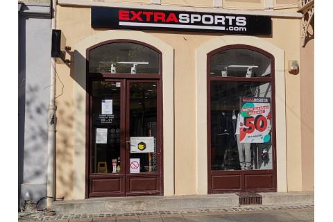 Extra Sports Sombor