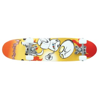 ACTION SKEJT Action Skateboard