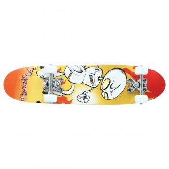 ACTION SKEJT Action Skateboard