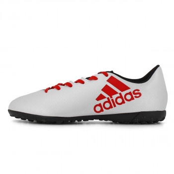 ADIDAS Patike X TANGO 17.4 TF GREY/REACOR/CBLACK