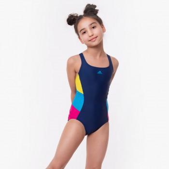 ADIDAS Kupaći kostim 1-delni FIT 1PC CB Y