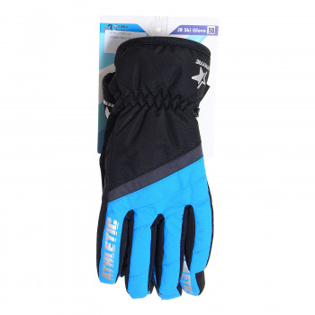 ATHLETIC Rukavice Athletic Basic ski glove Jn Boy