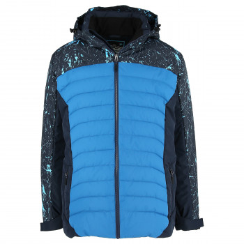 ATHLETIC Jakna SKI JACKET TOM
