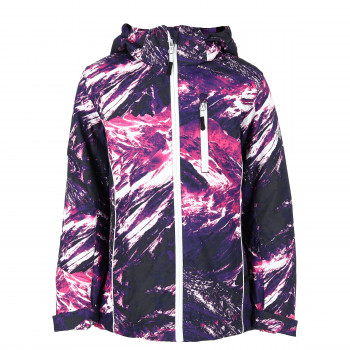 ATHLETIC Jakna K JACKET LEA