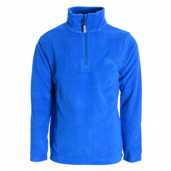 ATHLETIC Dukserica MIMI JR HALF ZIP