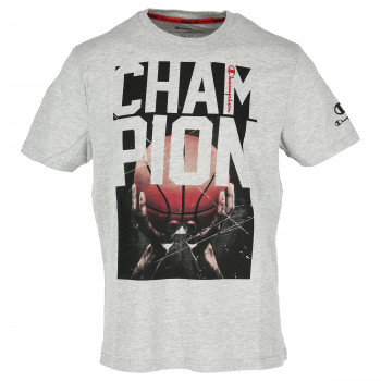 CHAMPION Majica STREET BASKET T-SHIRT