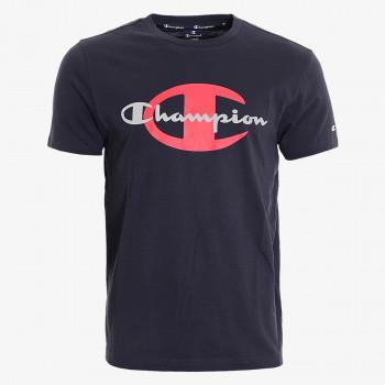 CHAMPION Majica BIG LOGO T-SHIRT
