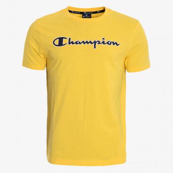 CHAMPION Majica LOGO T-SHIRT