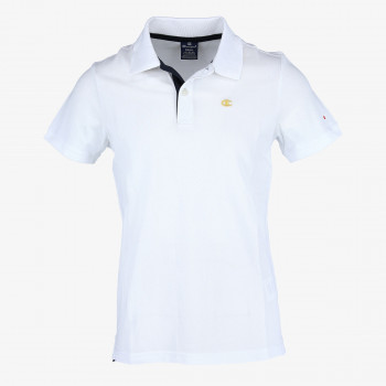 CHAMPION Polo Majica LOGO POLO T-SHIRT