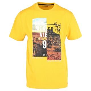 COCOMO Majica T-SHIRT LEMI