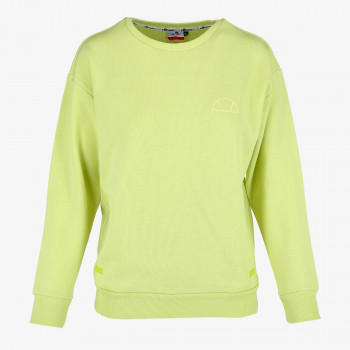 ELLESSE Dukserica LADIES RESORT CREWNECK