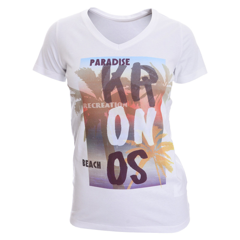 KRONOS Majica KRONOS LADIES T-SHIRT