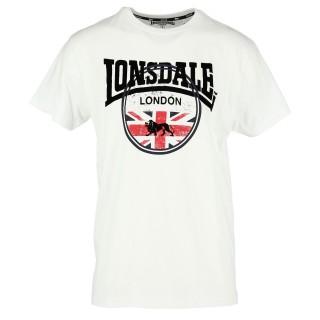 LONSDALE Majica LNSD FLAG F19 TEE
