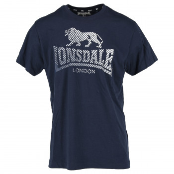 LONSDALE Majica LNSD LION  F19 TEE