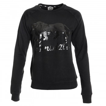 LONSDALE Dukserica LADY F19 LION SWEAT