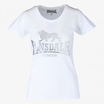 LONSDALE Majica LION W TEE