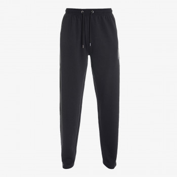 LONSDALE Donji deo trenerke LONSDALE BLK LION OH PANT