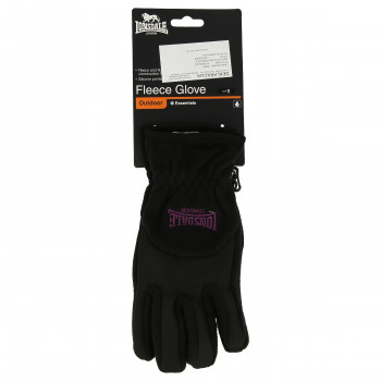LONSDALE Rukavice LNSD FLEECE GLOVE SN