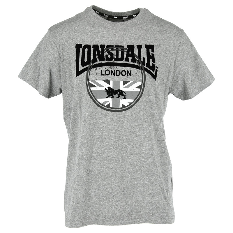 LONSDALE Majica LNSD FLAG F19 TEE