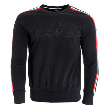 LOTTO Dukserica ATHLETICA W III SWEAT RN STP PL
