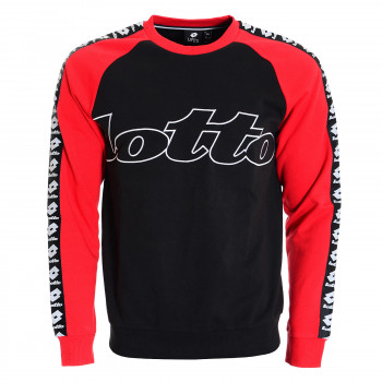 LOTTO Dukserica ATHLETICA III SWEAT RN PL