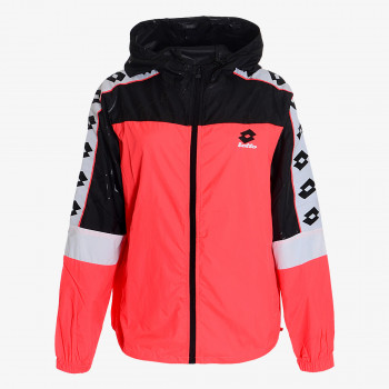 LOTTO Jakna ATHLETICA PRIME W JACKET WN PL