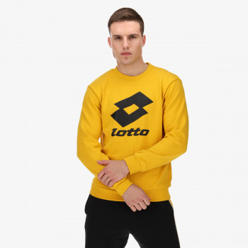 LOTTO Dukserica SMART II SWEAT RN FT