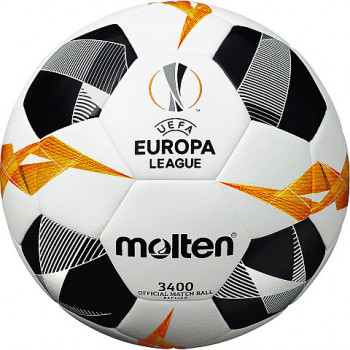 MOLTEN Lopta 2019/20 Group Stage Replica PU Leather