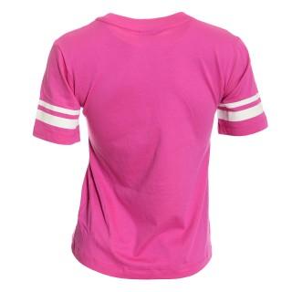 NIKE Majica W NSW TOP SS VRSTY