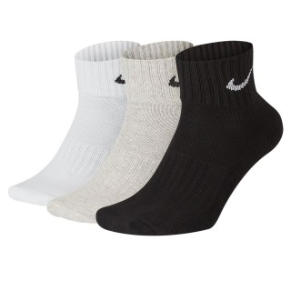 NIKE ČARAPE U NK V CUSH ANKLE- 3P VALUE