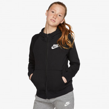 NIKE Dukserica G NSW PE FULL ZIP