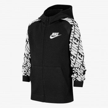 NIKE Dukserica B NSW FT ENERGY FZ