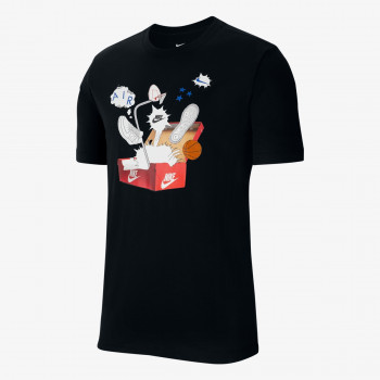 NIKE Majica M NSW SHOEBOX PHOTO TEE