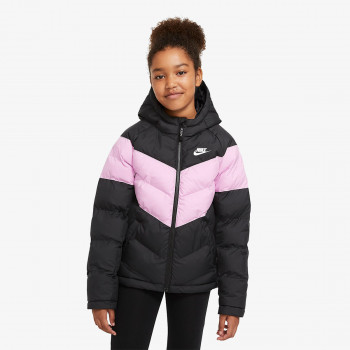 NIKE Jakna U NSW FILLED JACKET