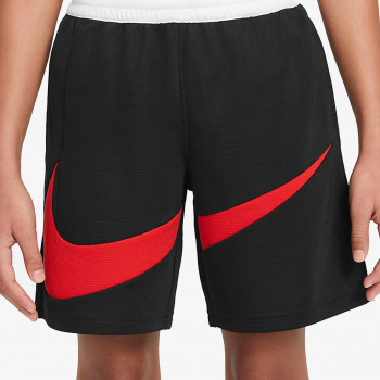 NIKE Šorc Nike Dri-FIT Older Kids' (Boys') Basketball Shorts