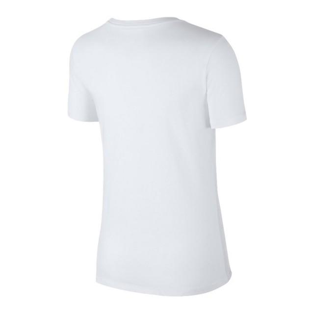 NIKE Majica W NSW TEE TBL SCP FTRA LOGO