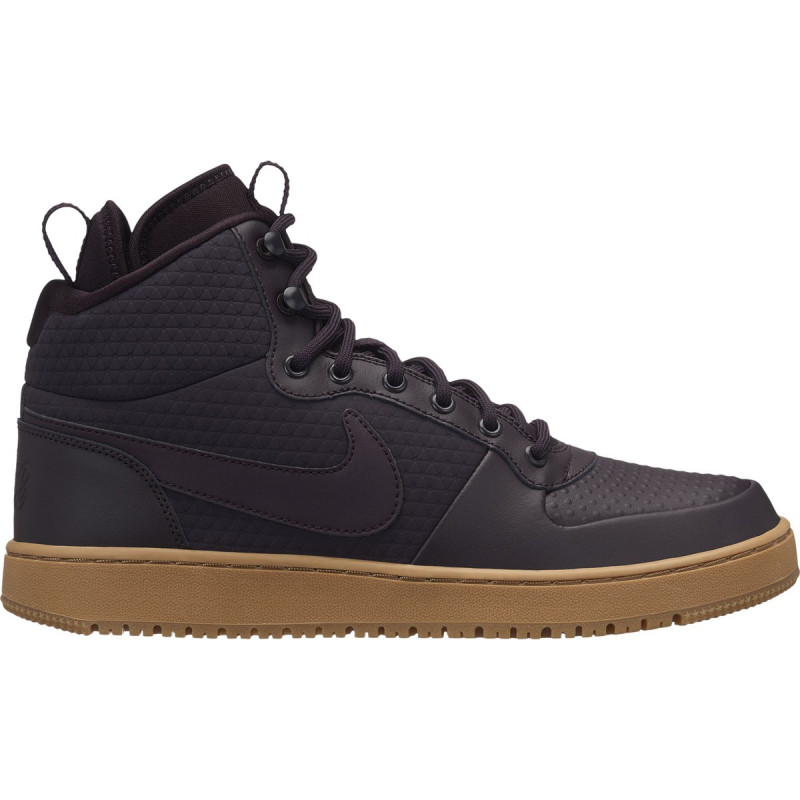 NIKE Patike NIKE EBERNON MID WINTER