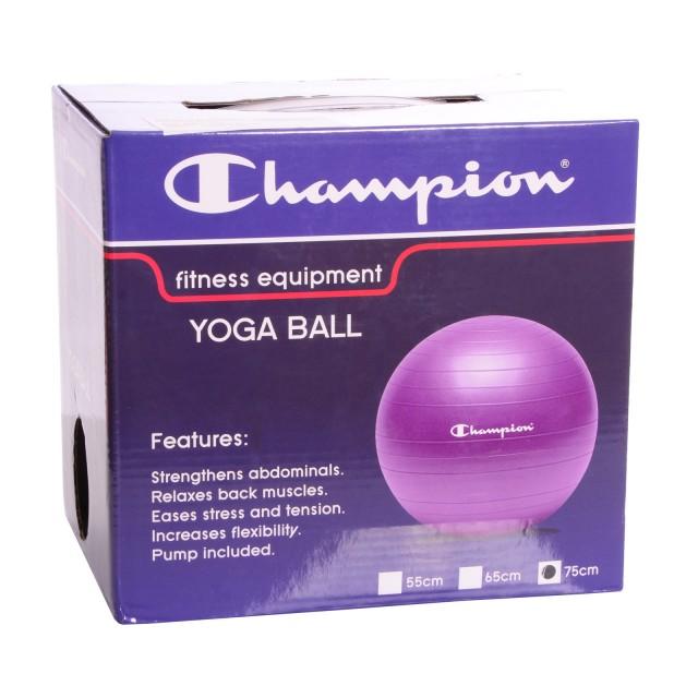Lopta YOGA BALL
