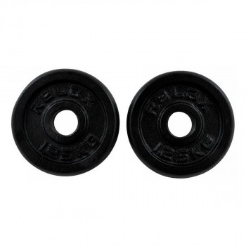 RING SPORT Teg SET 2X1.25KG LIVENI