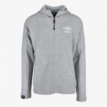 UMBRO Dukserica ADVANTAGE FULL ZIP HOODIE