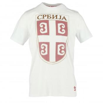 UMBRO Majica T-SHIRT GRB SRB